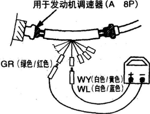 时刻sk968c接线图